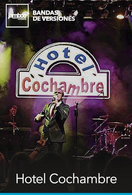 hotelCochambre